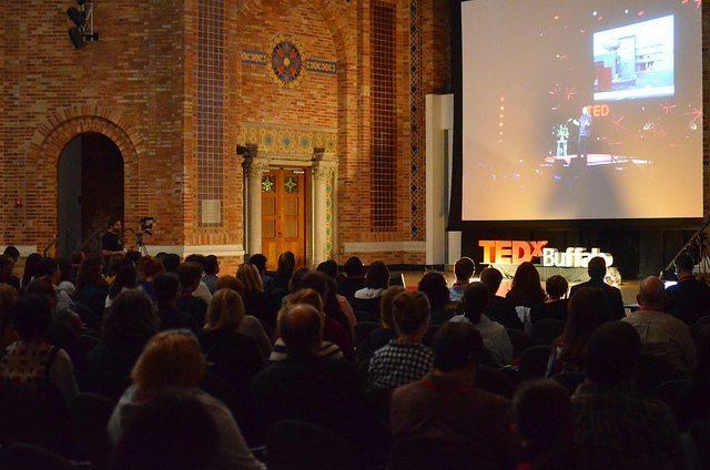 TEDxBuffaloLive