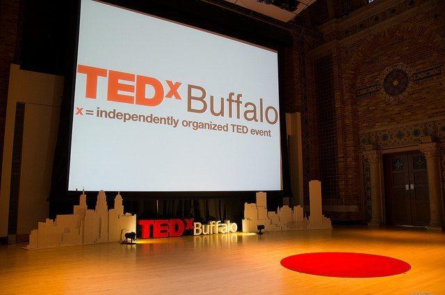 TEDxBuffalo 2014