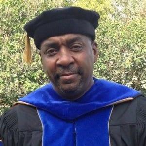 Dr. Mark Montgomery